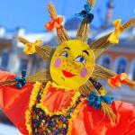 """""""ZOO-Масленица"""" - Всю неделю с 2 по 10 марта!"""