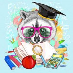 "Акция зоопарка к ""Дню студента""!"