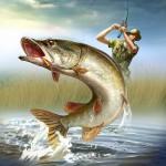 "Аттракцион ""Рыбалка"" закрывается до 2019 года!"