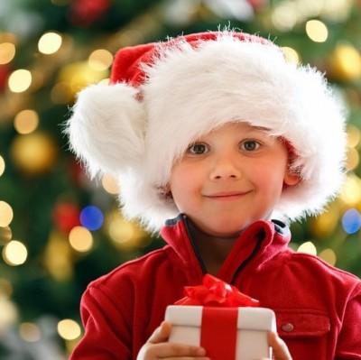 Старт продаж билетов на новогодние елки!