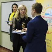 Всероссийский конкурс юных исследователей