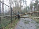 Устранение последствий природной стихии
