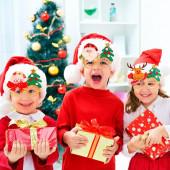 Бронирование билетов на новогодние мероприятия!