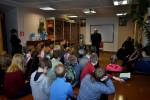 Урок экологического просвещения в Вечерней школе