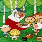6 июля 2019 - Дед Мороз и лето!