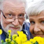 Бесплатное посещение для пенсионеров!