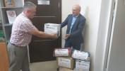 Помощь жителям Иркутской области